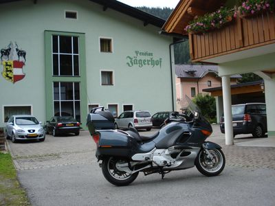 Appartement Jagerhof