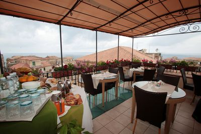 Bed and Breakfast Residenza Il Barone