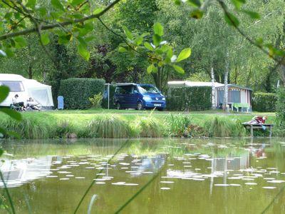 Camping Le Vivier aux Carpes