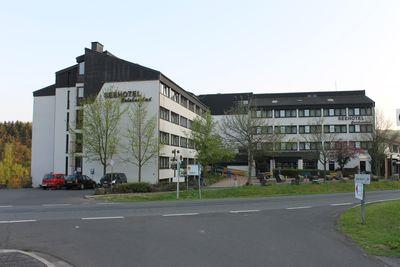 Vakantiepark Seepark Kirchheim