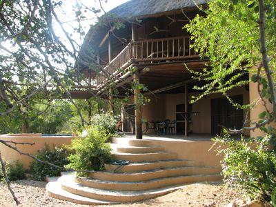 Villa Nilgiri Woods