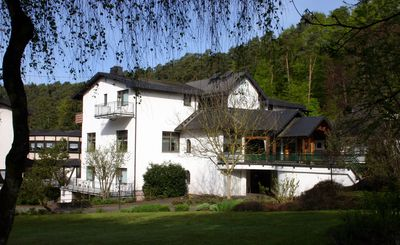 Hotel Waldhaus Eifel