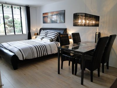 Appartement Appartementen Zandvoort