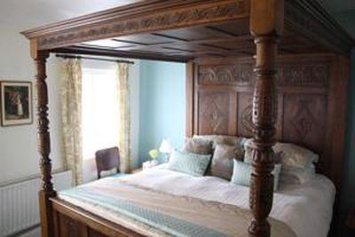 Hotel Cromwells