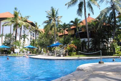 Appartement Sanur Paradise Plaza Suites