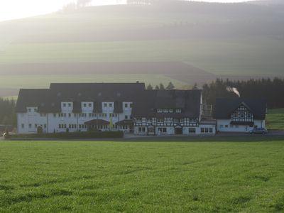 Gasthof Wüllner