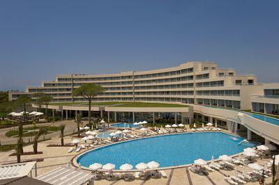 Hotel Zeynep Golf & Spa