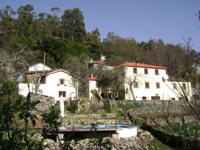 Appartement Casa Ribeira