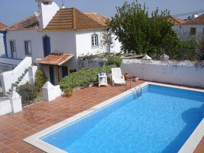 Vakantiehuis Casa do Sobral
