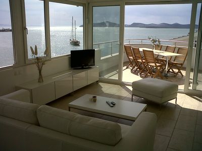 Appartement Marina View Residence
