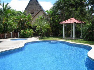 Hotel El Sueno Tropical