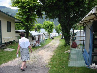 Camping Pilù