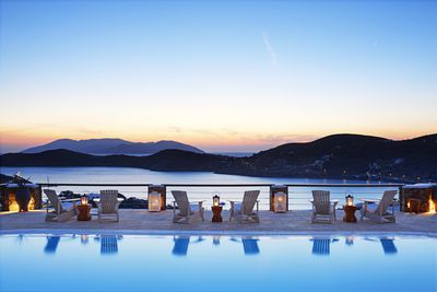 Hotel Liostasi Ios Hotel & Spa