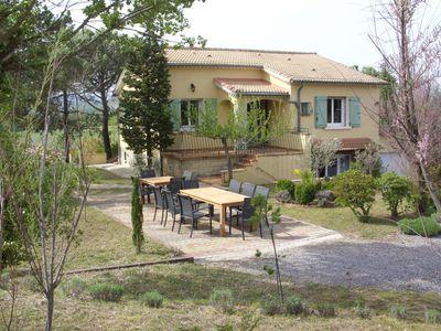 Villa Le Vacher