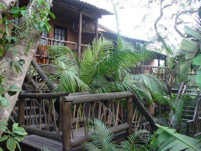 Pension Umlilo Lodge