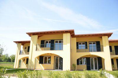 Vakantiepark Residence Karina