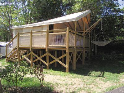 Camping Au Port Punay