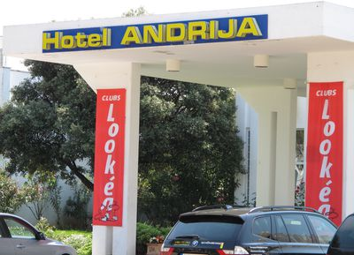 Hotel Amadria Park Andrija