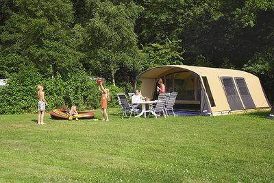 Camping De Waldsang Recreatiecentrum