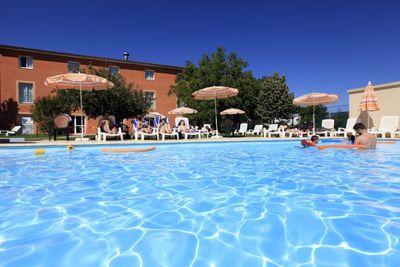 Hotel Le Pariou