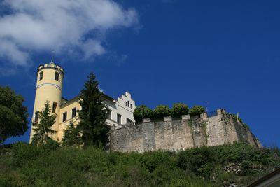 Kasteel Schloss Möhren