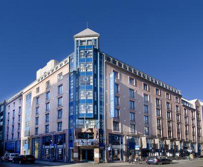 Hotel Scandic Victoria Oslo