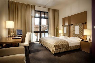Hotel Gastwerk Hotel Hamburg