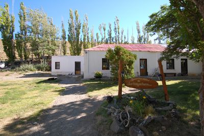 Bed and Breakfast Estancia la Angostura