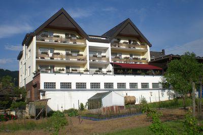 Hotel Pension Haus Sonnenschein