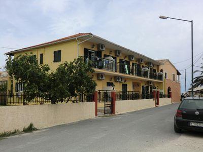Appartement Ippocrates