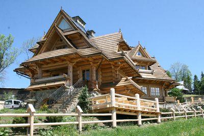 Villa Miodula