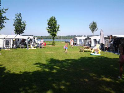 Camping Strandparc Nulde