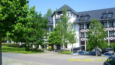 Hotel Land en Golf Stromberg
