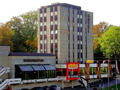 Hotel Brückentor