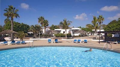 Vakantiepark Playa Limones