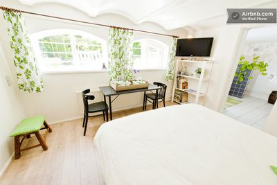 Bed and Breakfast Tuinkamer Enkhuizen