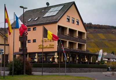 Hotel Zum Fährturm