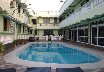 Appartement Prestige Holiday Resort
