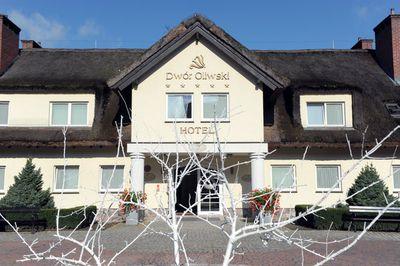 Hotel Dwor Oliwski