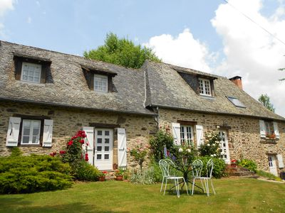 Bed and Breakfast LaVialle Chambre d'hote