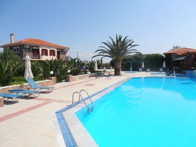 Hotel Acropol (+app.)