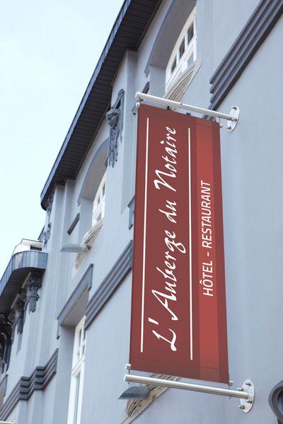 Hotel L' Auberge du notaire