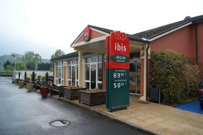 Hotel Ibis Issoire