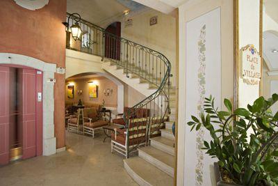 Hotel Cannes Riviera