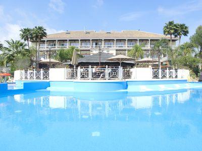 Hotel Lindner Golf & Wellness Resort