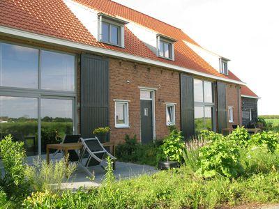 Appartement Mooi Vlaanderen(+ B&B)