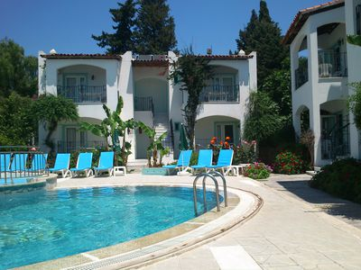 Appartement Villa Nergis