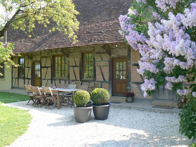 Bed and Breakfast Chambres d'hôtes Le Meflatot