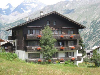 Appartement La Montanara