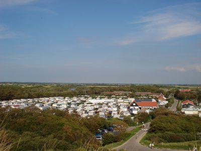 Camping Zuiderduin